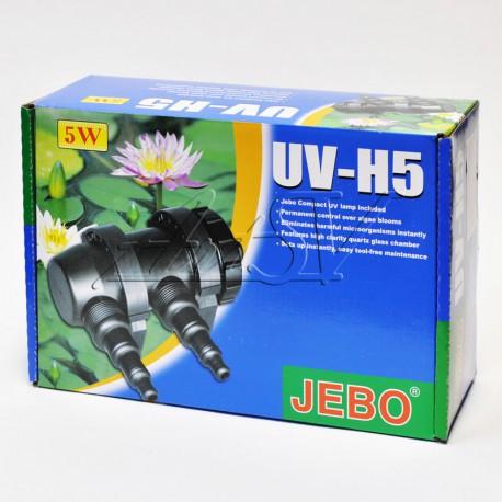 Ультрафиолетовый стерилизатор Jebo UV-5