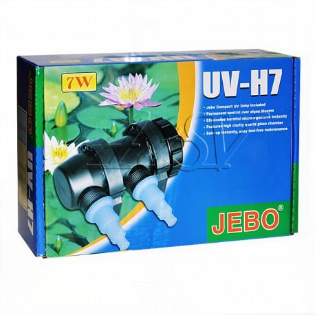 Ультрафиолетовый стерилизатор Jebo UV-7