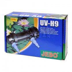 Ультрафиолетовый стерилизатор Jebo UV-9