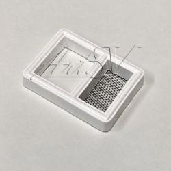 Кормушка пенопластовая малая 55х75 мм
