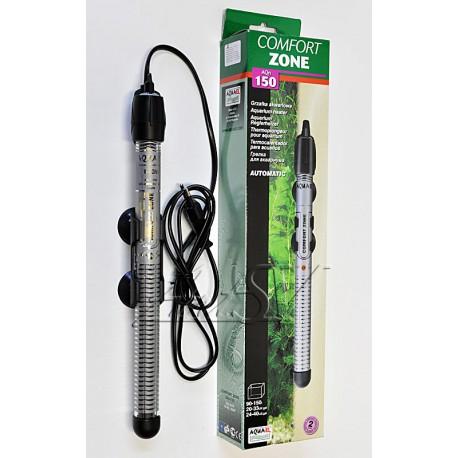 Аквариумный обогреватель Aquael Т-150 (150 W) купить в интернет магазине